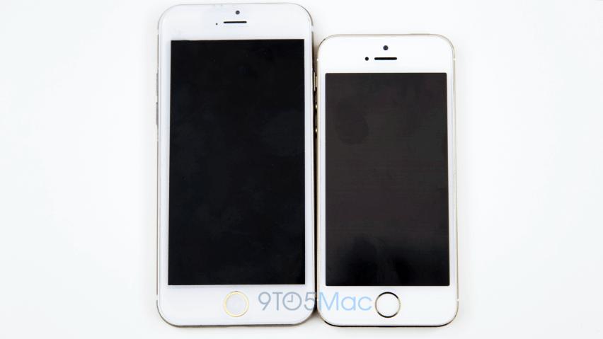 mockup do iPhone 6