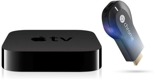 AppleTV-Chromecast