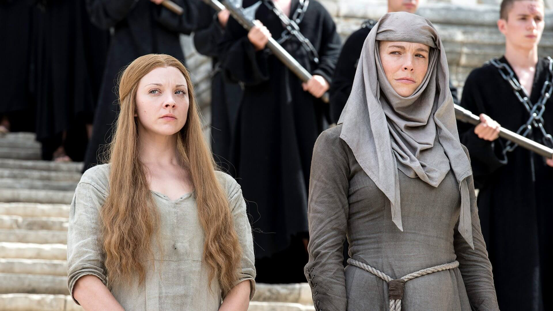 Game of Thrones 6x06 Blood of my Blood Margaery