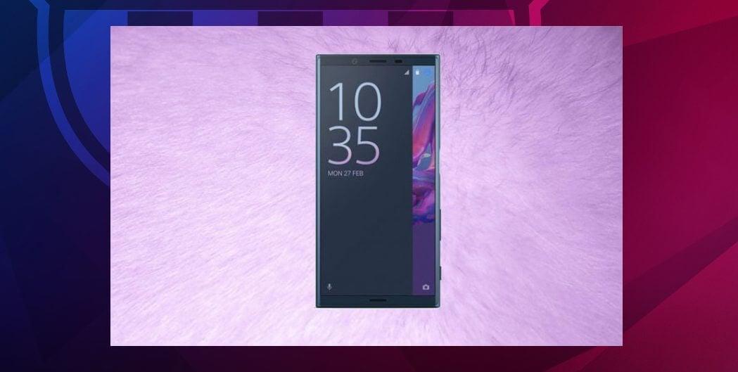 Sony Xperia X2 - Sony Xperia 2017 MWC17
