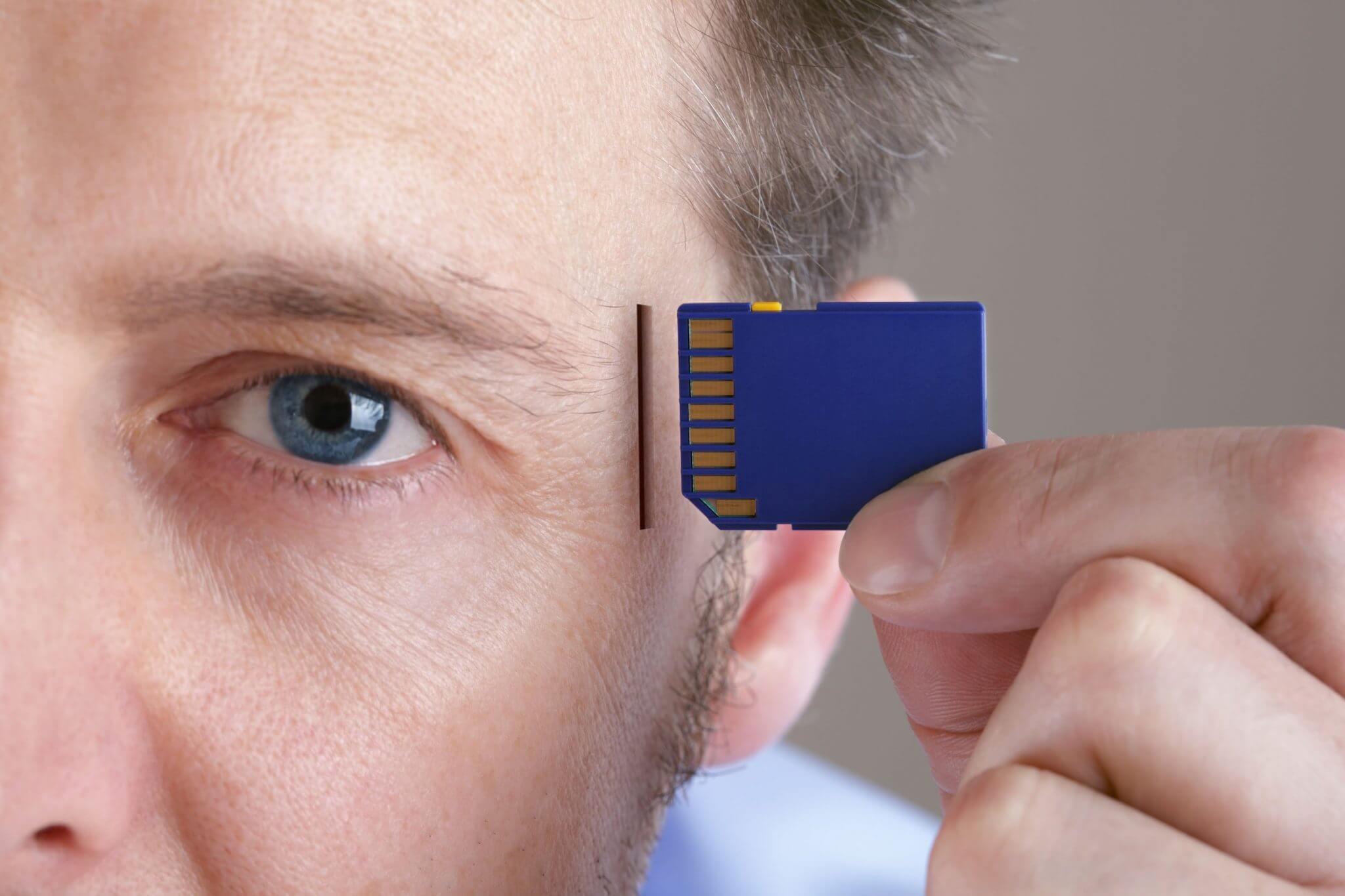 Inteligência Artificial quer chegar ao seu cérebro com um chip; você teria coragem?