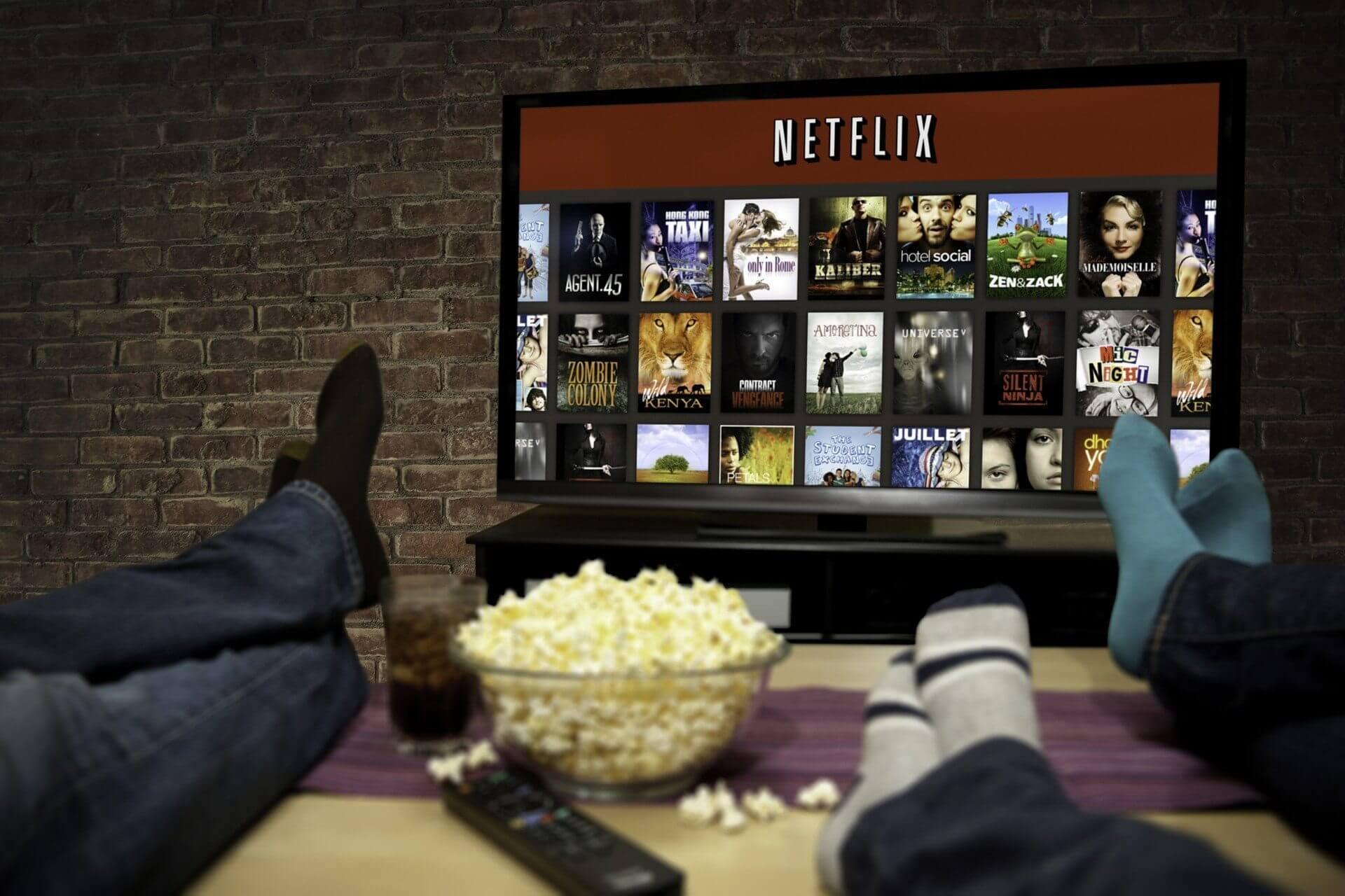 Maio será um mês de muitas novidades (e despedidas) na Netflix