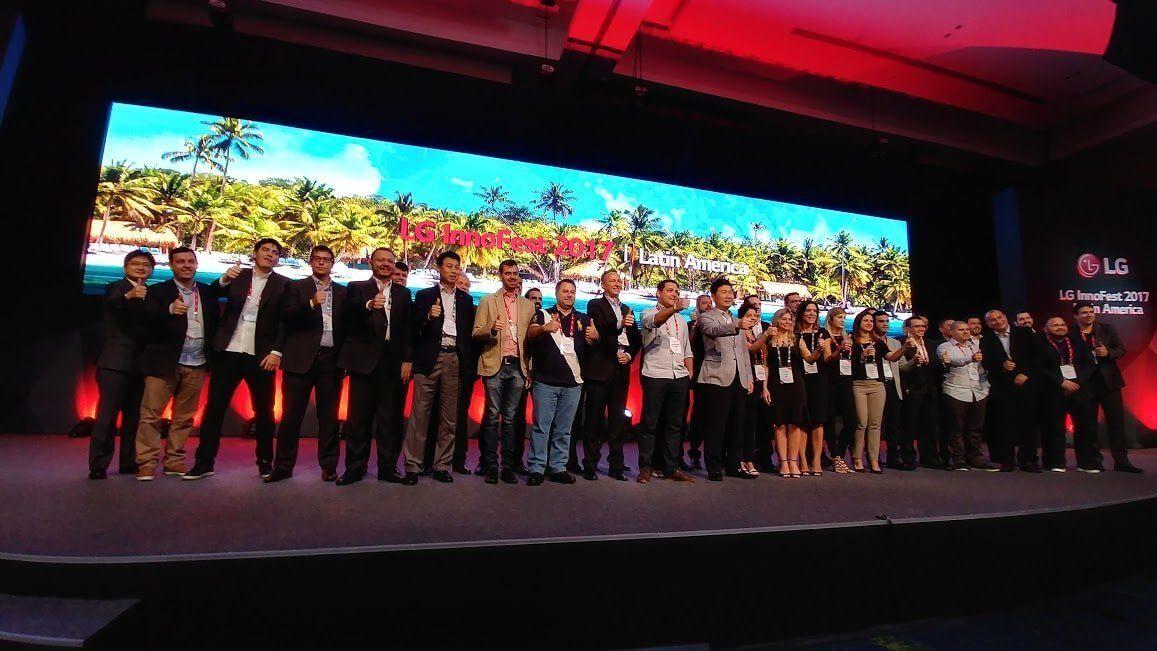LG InnoFest 2017: conheça as novidades da marca para a América Latina