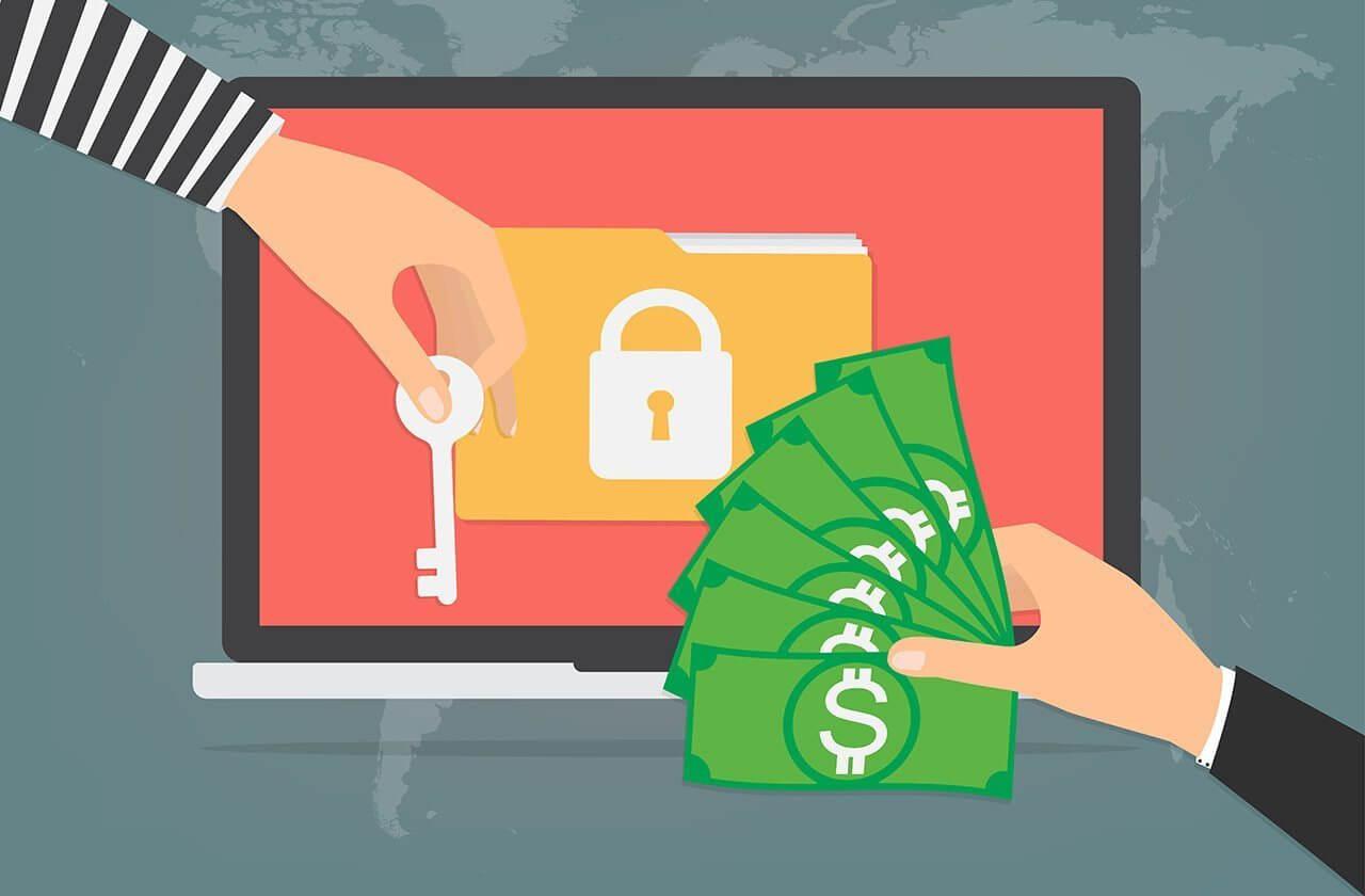 Novo ataque hacker tira 3 mil sites do ar por causa de ransoware para Linux