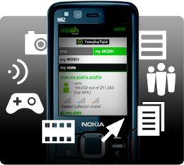 Download mosh nokia phone apps