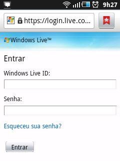 Windows Live Messenger para smartphones e tablets é atualizado (MSN)