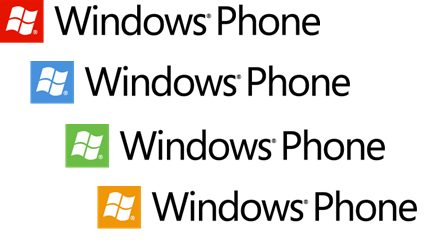 Nova logo Windows Phone