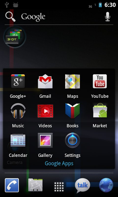 Blue ICS Update - Lista: ROMs com o Android 4.0 ICS