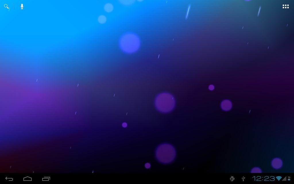 ROM GummyXoom com Android 4.0.3 para o Motorola XOOM