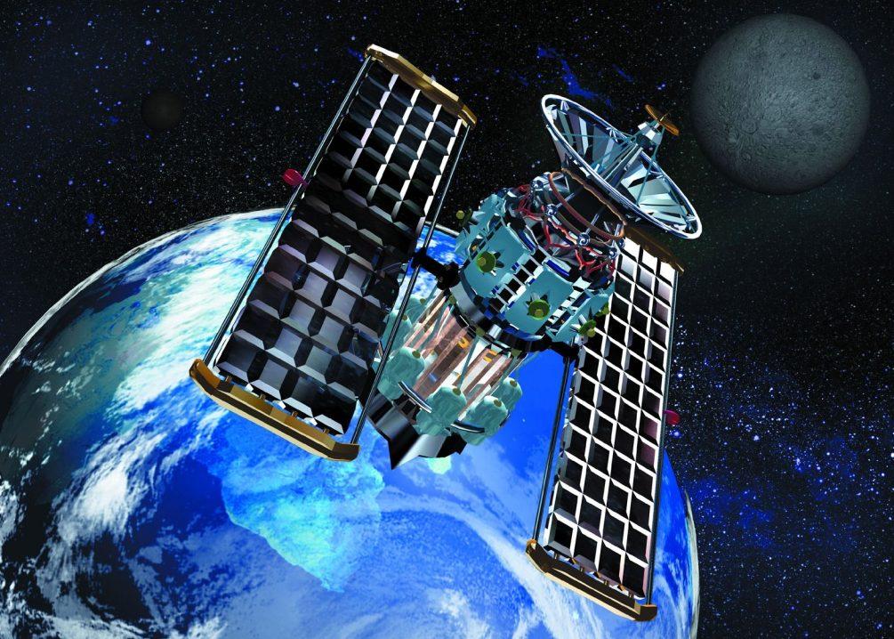 Brasil lançará satélite para levar banda larga a todo país