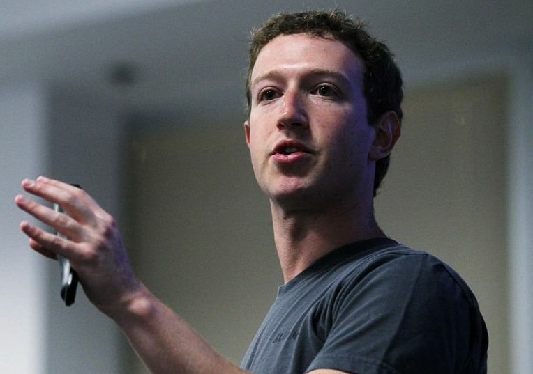 Mark Zuckerberg é o mais influente da web