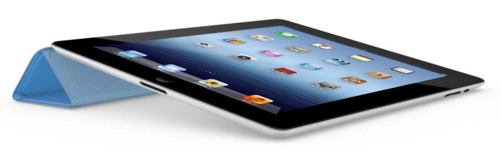 Novo iPad já aparece na loja brasileira da Apple 5