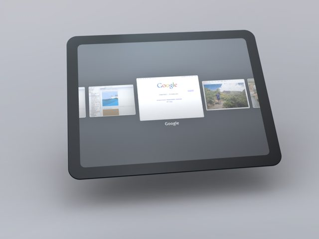 google nexus tablet store