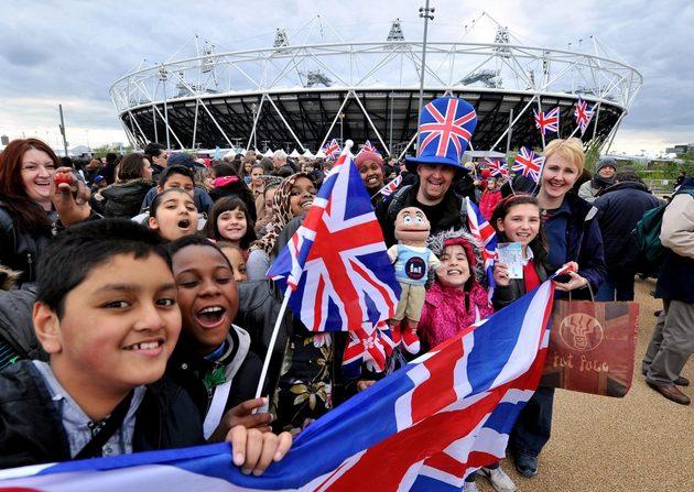 Acompanhe as Olimpíadas de Londres com o aplicativo oficial dos jogos