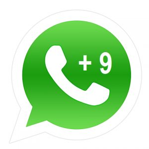 whatsapp messenger 300x300