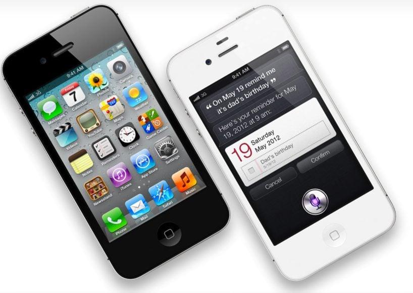 Preços do iPhone 4 e iPhone 4S recebem redução de até 400 reais