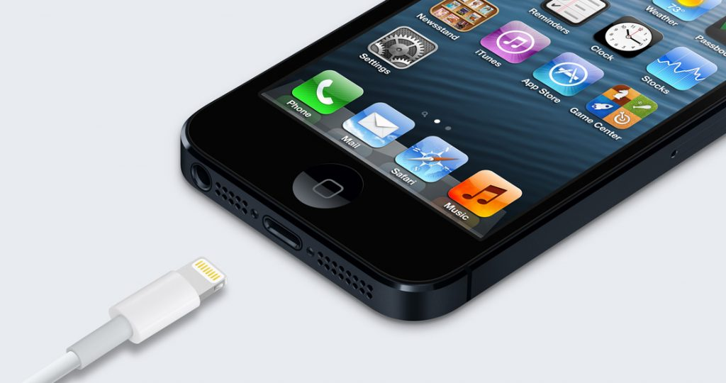 Apple iPhone 5 10 - Veja as imagens do iPhone 5