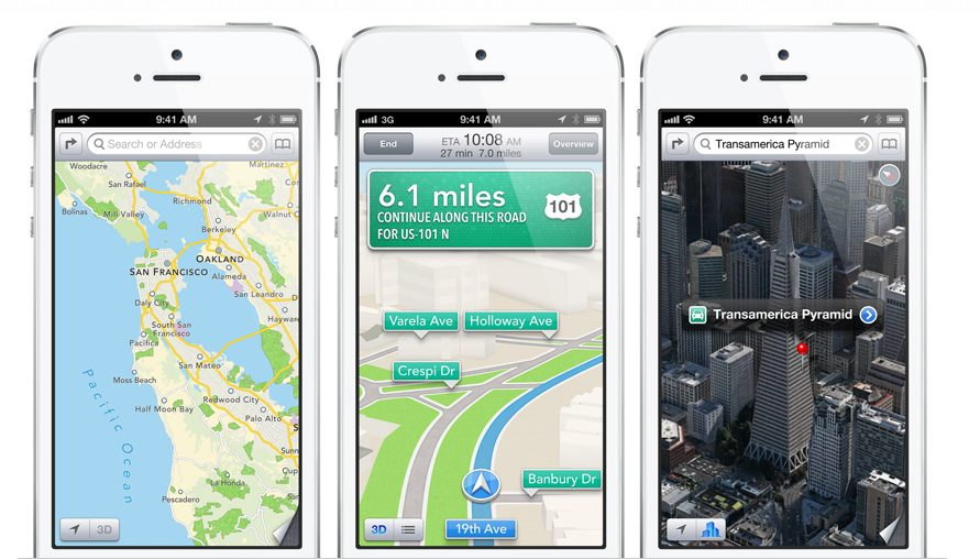 Apple iPhone 5 11 - Veja as imagens do iPhone 5