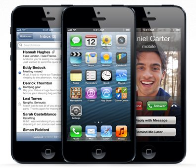 Apple iPhone 5 14