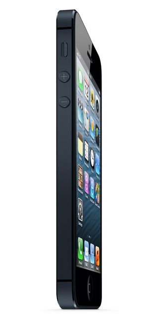 Apple iPhone 5 16 - Veja as imagens do iPhone 5