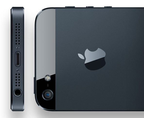 Apple iPhone 5 2 - Veja as imagens do iPhone 5