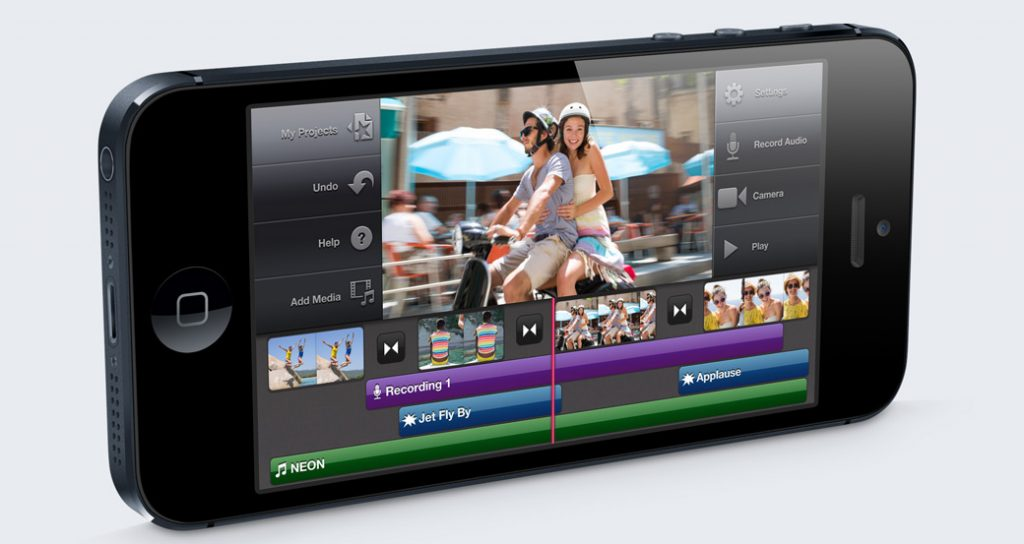 Apple iPhone 5 8 - Veja as imagens do iPhone 5