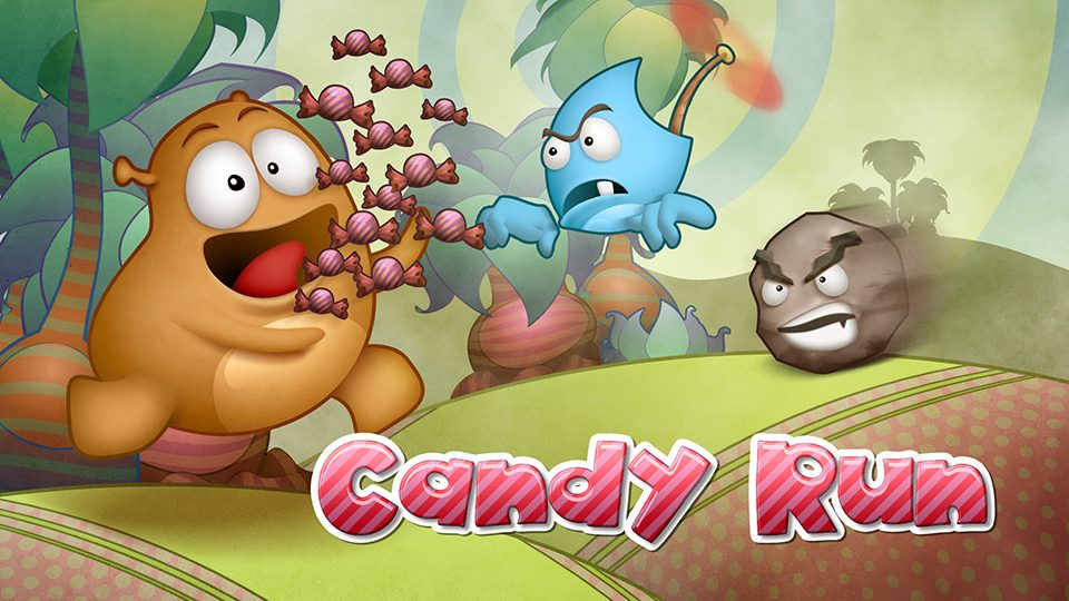 cover candyrun 540