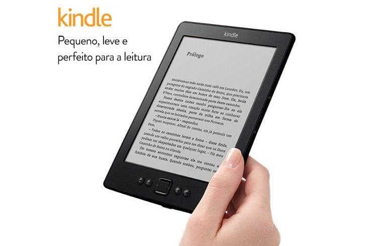 Amazon inicia venda de e-books no Brasil 9
