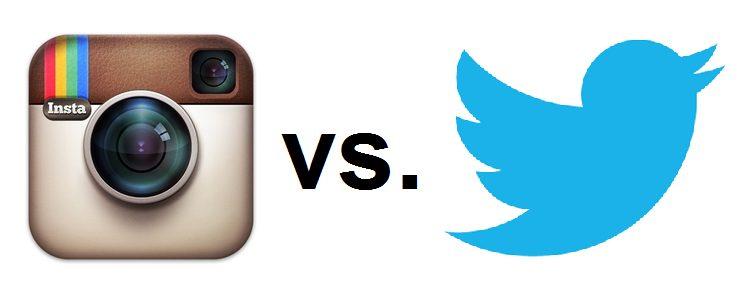Twitter lança serviço de fotos e instagram atualiza app1