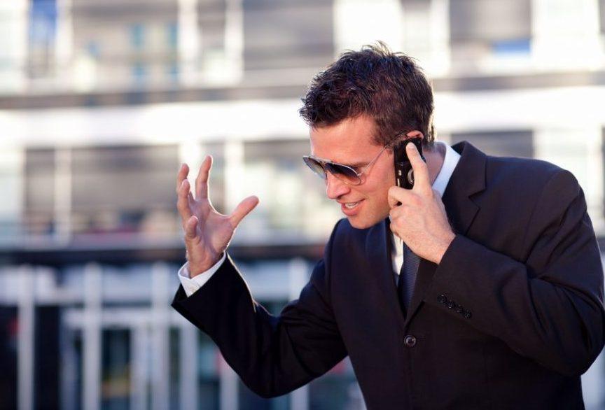 Procon: telefonia celular lidera reclamações