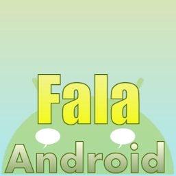 logo fala android