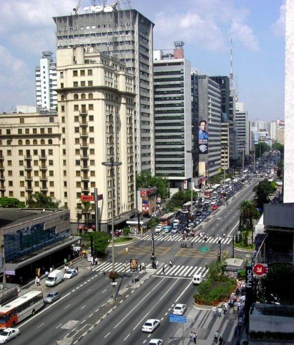 Prefeitura promete Wi-Fi gratuito em São Paulo 5