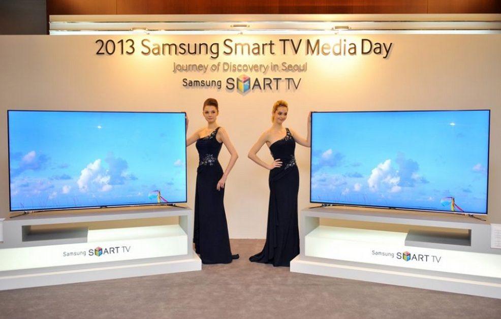 Captura de Tela 2013 02 19 às 17.49.44 - Samsung lança TV com tela gigante