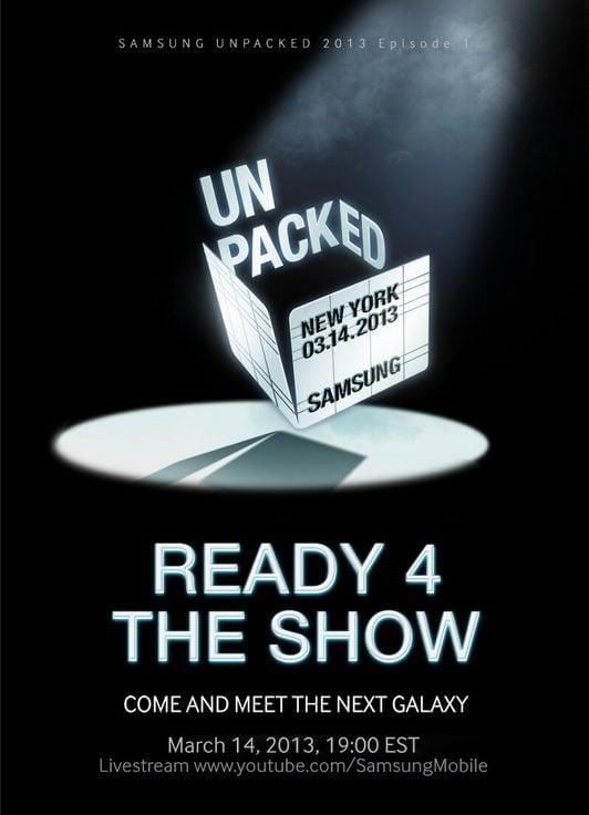 Captura de Tela 2013 02 25 às 15.47.59 - Samsung brinca em propaganda sobre Galaxy S4