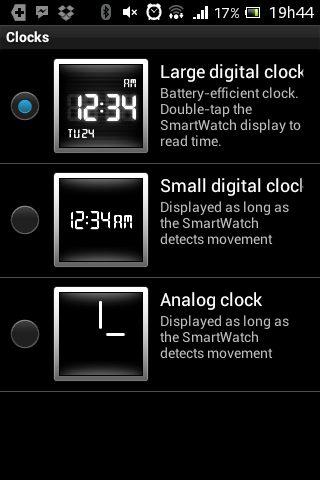2013 03 24 19.44.02 - Review: Sony Smartwatch