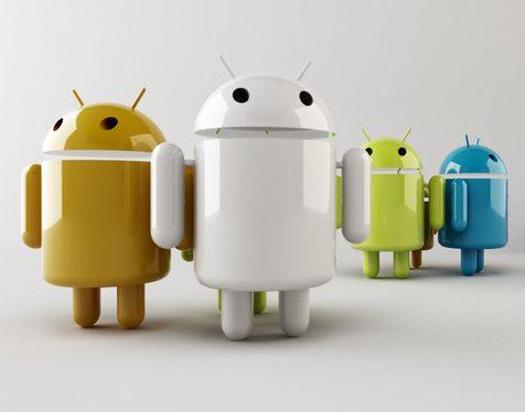 Android confirma liderança dos smartphones 14