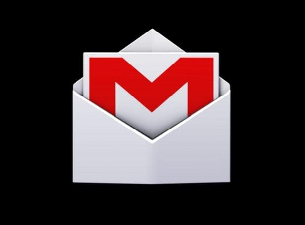 Novo Gmail será lançado GMAIL icon