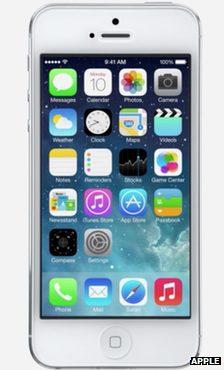 Ícones do iOS 7 são criticados na internet