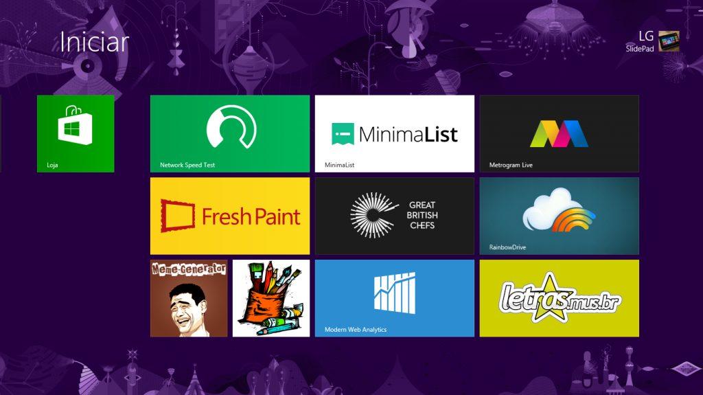 Captura de Tela 17 - 10 dicas de aplicativos para Windows 8
