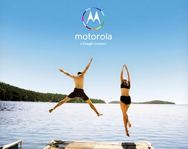 Motorola divulga anúncio do smartphone Moto X