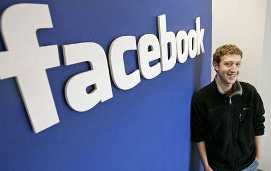 Facebook lucra US$ 333 milhões e supera desconfiança