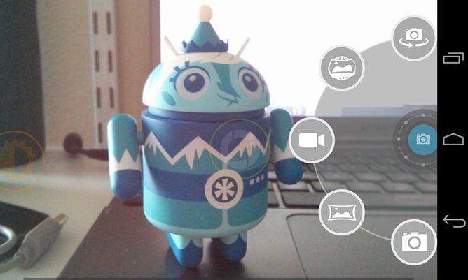 CyanogenMOD Nemesis Phase 1 é revelada com um novo app de câmera, o Focal