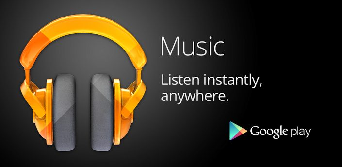Google Play Music1 - Google Music 5.1: conheça algumas novidades da nova versão