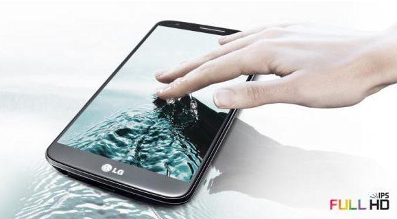 LG G2: um concorrente de peso entre os smartphones