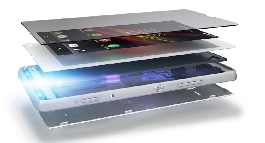 Review: Sony Xperia SP (C5303)