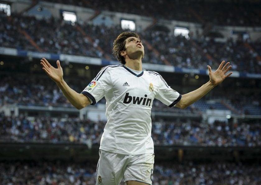 Kaká lidera lista dos dez brasileiros mais seguidos no Twitter 9