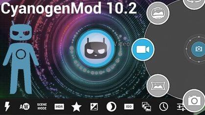 CyanogenMod apresenta o Focal, novo app para câmeras no Android