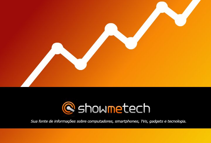 Audiência do Showmetech bate recorde no mês de julho 6