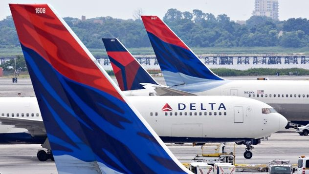Jet Blue e Delta são as primeiras a liberar eletrônicos em vôos 2