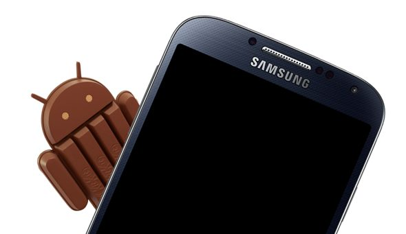 Galaxy S3 e Note II: Documento aponta provável update para Android 4.4 Kitkat